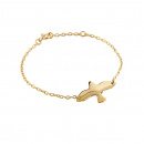 GOLDEN DOVE BRACELET